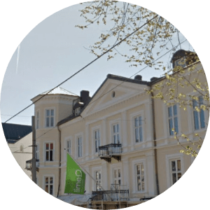 Lime Technologies office in Oslo